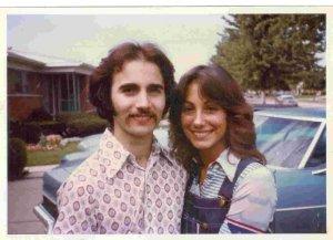 Greg & Kathy